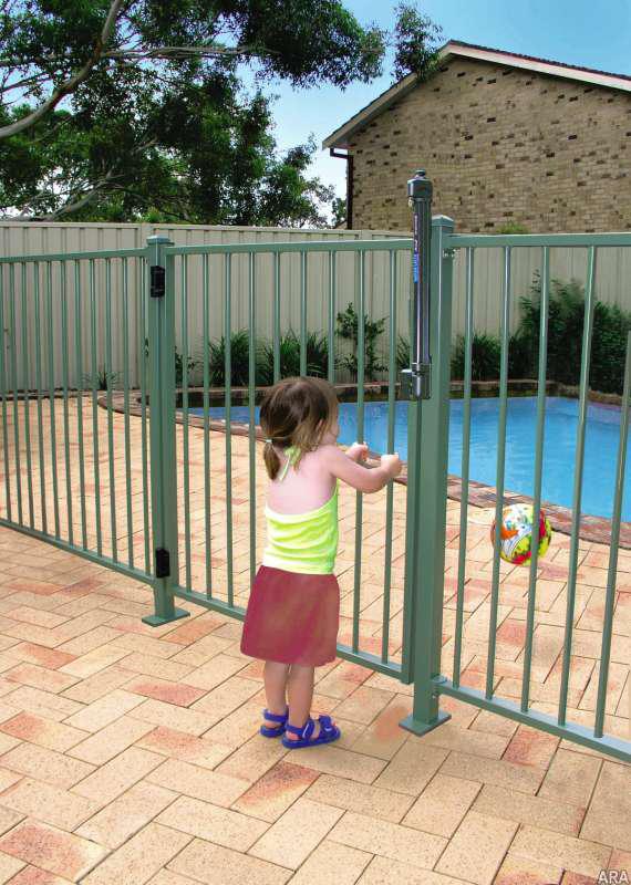 Swimming Pool Safety Awesimawesim